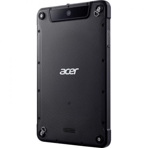 "Acer ENDURO T1 ET108 11A ET108 11A 80PZ Tablet   8"" WXGA   4 GB RAM   64 GB Storage   Android 9.0 Pie Alternate-Image5/500"