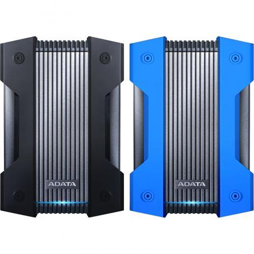 Adata HD830 AHD830 4TU31 CBK 4 TB Hard Drive   External   Black Alternate-Image5/500