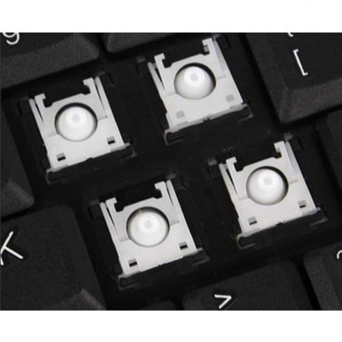 Adesso Bluetooth Wireless SlimTouch Mini Keyboard Alternate-Image5/500
