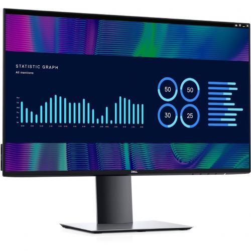 "Dell UltraSharp U2421HE 24"" Full HD LED LCD Monitor   16:9 Alternate-Image5/500"