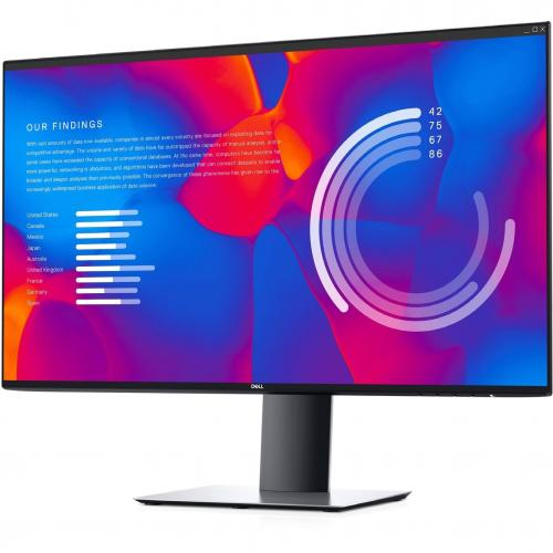 "Dell UltraSharp U2721DE 27"" WQHD LED LCD Monitor   16:9 Alternate-Image5/500"