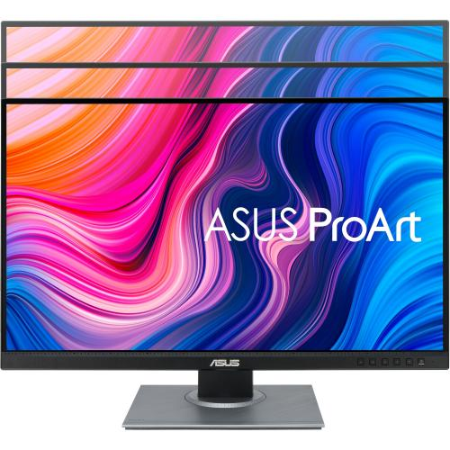 "Asus ProArt PA278QV 27"" WQHD LCD Monitor   16:9   Black Alternate-Image5/500"