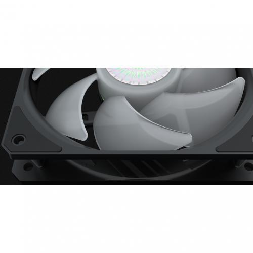 Cooler Master SickleFlow Cooling Fan Alternate-Image5/500