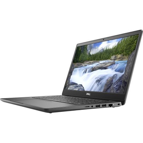 """Dell Latitude 3000 3410 14"""" Notebook   1920 X 1280   Intel Core I7 (10th Gen) I7 10510U Quad Core (4 Core) 1.80 GHz   8 GB RAM   256 GB SSD   Gray Alternate-Image5/500"""