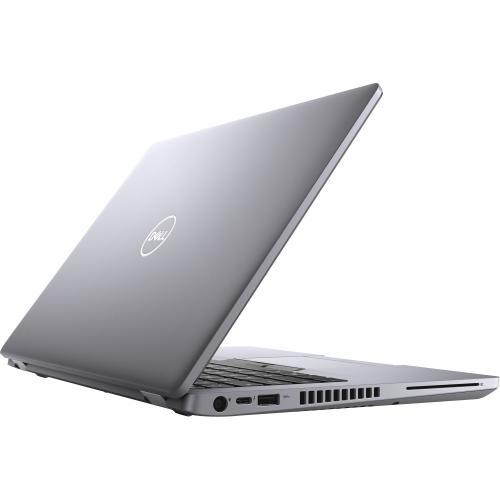 """Dell Latitude 5000 5410 14"""" Notebook   HD   1366 X 768   Intel Core I5 (10th Gen) I5 10310U Quad Core (4 Core) 1.70 GHz   8 GB RAM   256 GB SSD   Gray Alternate-Image5/500"""