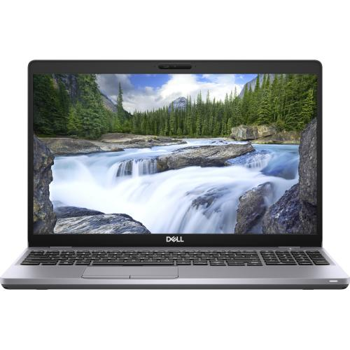 "Dell Latitude 5000 5510 15.6"" Notebook   Full HD   1920 X 1080   Intel Core I5 (10th Gen) I5 10310U Quad Core (4 Core) 1.70 GHz   16 GB RAM   512 GB SSD Alternate-Image5/500"