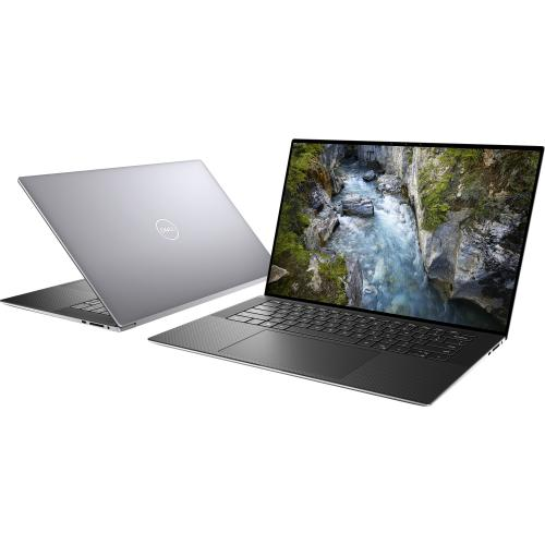 "Dell Precision 5000 5550 15"" Mobile Workstation   WUXGA   1920 X 1200   Intel Core I7 (10th Gen) I7 10850H Hexa Core (6 Core) 2.70 GHz   32 GB RAM   512 GB SSD Alternate-Image5/500"