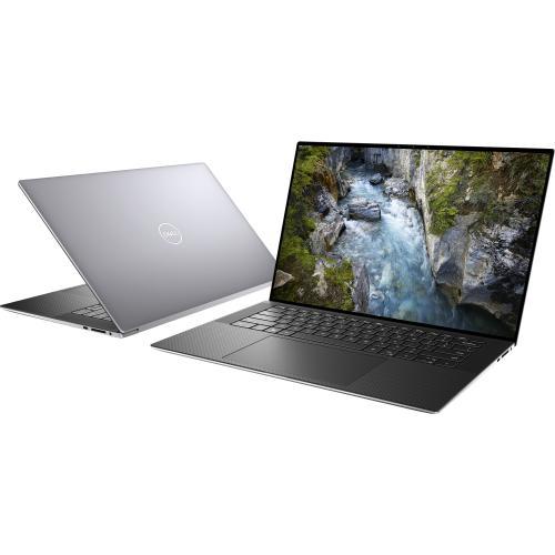 """Dell Precision 5000 5550 15"""" Mobile Workstation   WUXGA   1920 X 1200   Intel Core I7 (10th Gen) I7 10750H Hexa Core (6 Core) 2.60 GHz   16 GB RAM   512 GB SSD Alternate-Image5/500"""
