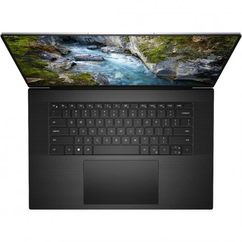 "Dell Precision 5000 5750 17.3"" Touchscreen Mobile Workstation   4K UHD   3840 X 2400   Intel Core I7 (10th Gen) I7 10750H Hexa Core (6 Core) 2.60 GHz   32 GB RAM   512 GB SSD Alternate-Image5/500"