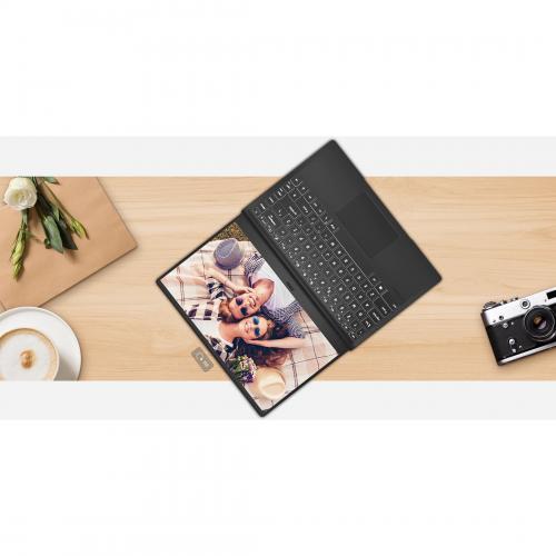 "MSI Modern 14   B10R Modern 14 B10RASW 079 14"" Gaming Notebook   Full HD   1920 X 1080   Intel Core I5 (10th Gen) I5 10210U 1.60 GHz   8 GB RAM   512 GB SSD   Onyx Black Alternate-Image5/500"
