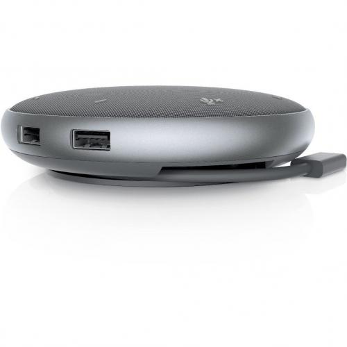 Dell Mobile Adapter Speakerphone   MH3021P Alternate-Image5/500