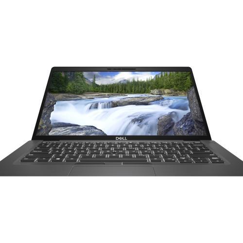 "Dell Latitude 5000 5400 14"" Chromebook   HD   1366 X 768   Intel Celeron (8th Gen) 4305U Dual Core (2 Core)   4 GB RAM   128 GB SSD   Carbon Fiber Alternate-Image5/500"