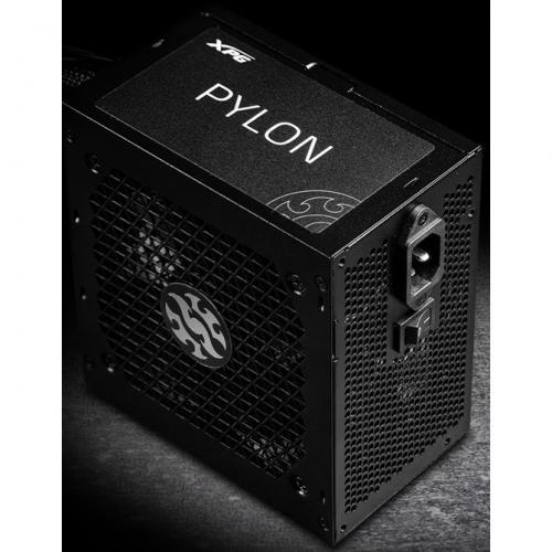 XPG PYLON 650W Power Suply Alternate-Image5/500