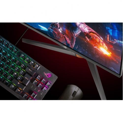"Asus ROG Swift PG259QN 24.5"" Full HD Gaming LCD Monitor   16:9 Alternate-Image5/500"