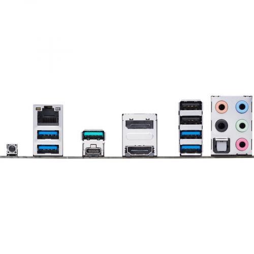 TUF GAMING B450 PLUS II Desktop Motherboard   AMD Chipset   Socket AM4   ATX Alternate-Image5/500