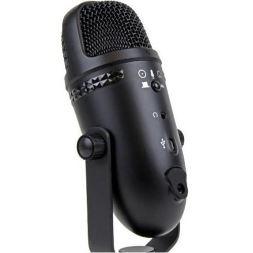 Cyber Acoustics Matterhorn Wired Microphone Alternate-Image5/500