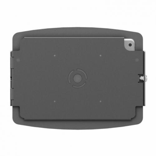 Compulocks Space 109IPDSB Wall Mount For IPad Air, Tablet   Black Alternate-Image5/500