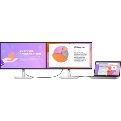 "Dell P2422HE 23.8"" Full HD WLED LCD Monitor   16:9 Alternate-Image5/500"