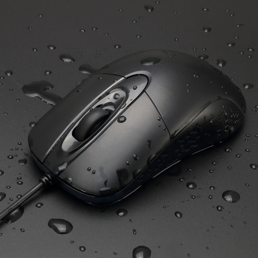 Adesso IMouse W4   Waterproof Antimicrobial Optical Mouse Alternate-Image6