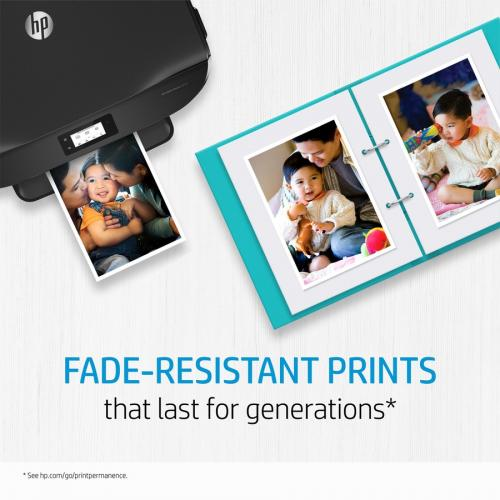 HP 952XL Ink Cartridge, Black (F6U19AN) Alternate-Image6/500