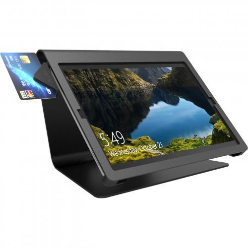 Compulocks Nollie Surface Pro POS Kiosk   Nollie Surface Pro Stand Alternate-Image6/500