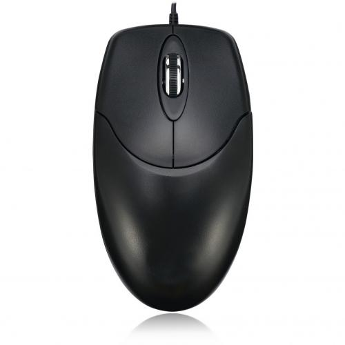 Adesso EasyTouch AKB 133CB Desktop USB Multimedia Keyboard And Mouse Combo Alternate-Image6/500