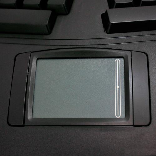 Adesso Tru Form 4500   2.4GHz Wireless Ergonomic Touchpad Keyboard Alternate-Image6/500