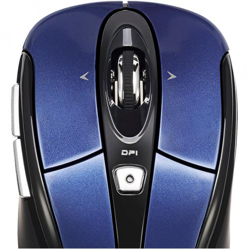 Adesso IMouse S60L   2.4 GHz Wireless Programmable Nano Mouse Alternate-Image6/500