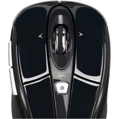 Adesso IMouse S60B   2.4 GHz Wireless Programmable Nano Mouse Alternate-Image6/500