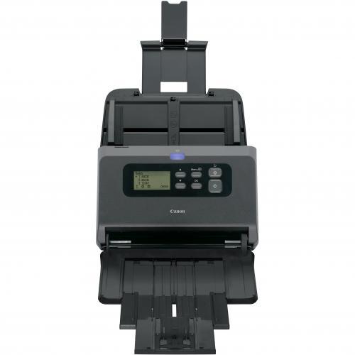 Canon ImageFORMULA DR M260 Sheetfed Scanner   600 Dpi Optical Alternate-Image6/500