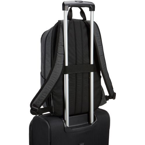"""Case Logic Era 3203697 Carrying Case (Backpack) For 16"""" Notebook   Black Alternate-Image6/500"""