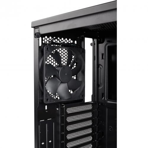 Corsair Carbide Series 275R Mid Tower Gaming Case   Black Alternate-Image6/500