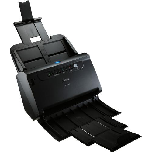 Canon ImageFORMULA DR C230 Sheetfed Scanner   600 Dpi Optical Alternate-Image6/500