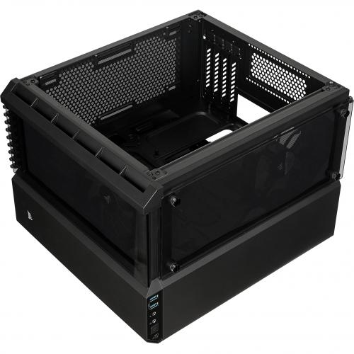 Corsair Crystal 280X Computer Case Alternate-Image6/500