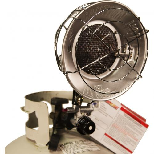DuraHeat TT 15CSA Propane(LP) Tank Top Heater With Tip Over Shut Off Alternate-Image6/500