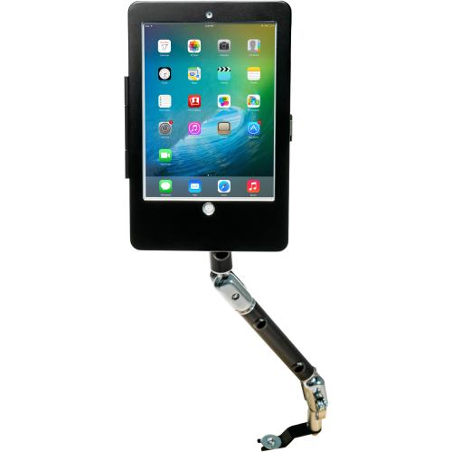 CTA Digital Multi Flex Vehicle Mount For IPad, IPad Pro, IPad Air, Tablet Alternate-Image6/500