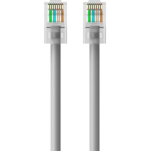 Belkin CAT5e Patch Cable Alternate-Image6/500