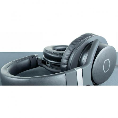Cooler Master MH 751 Headphone Alternate-Image6/500