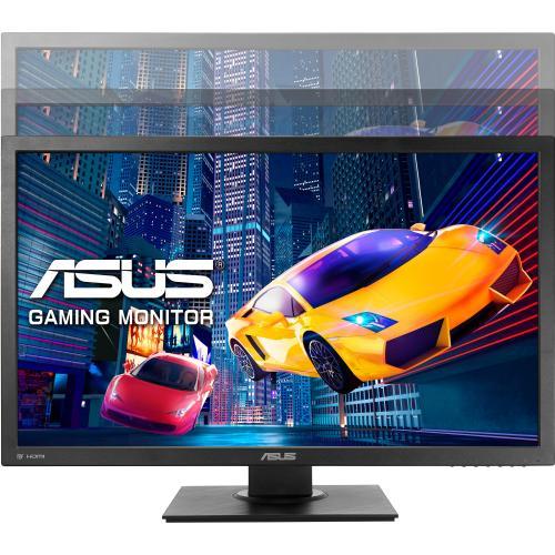 """Asus VP248QGL 24"""" Full HD WLED Gaming LCD Monitor   16:9   Black Alternate-Image6/500"""