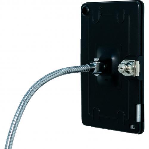 CTA Digital Compact Security Gooseneck Floor Stand Alternate-Image6/500