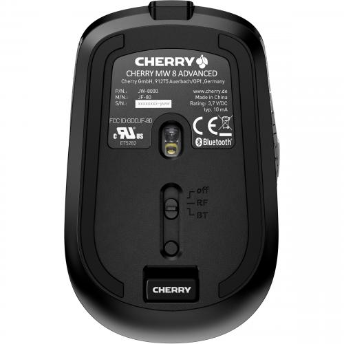 CHERRY MW 8 ADVANCED Alternate-Image6/500