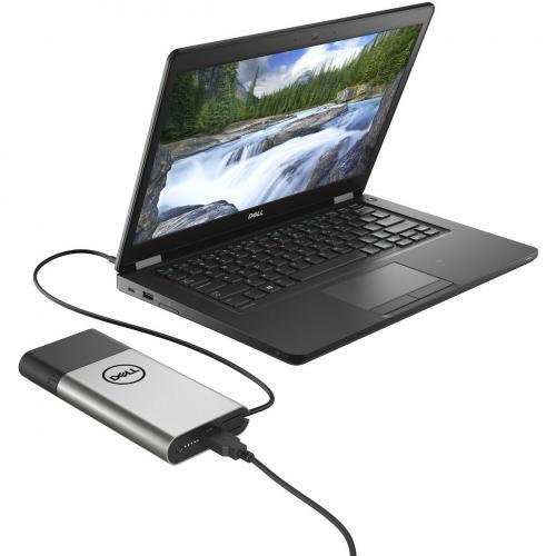 LATITUDE 5490 I5 8 8350U 8GB 1DIMMS 500GB 7.2K FHD NON TOUCH Alternate-Image6/500