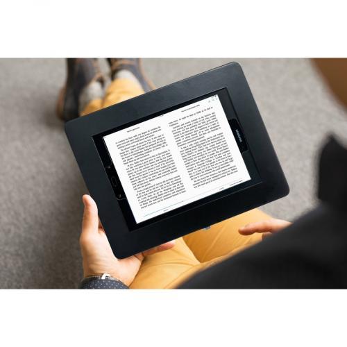 CTA Digital Wall Mount For IPad, Tablet, IPad Pro, IPad Air Alternate-Image6/500