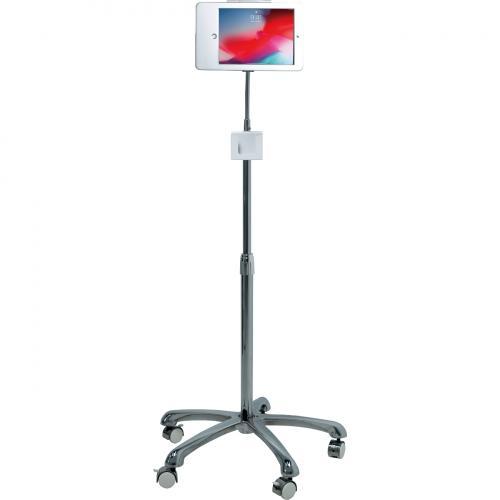 CTA Digital Heavy Duty Security Floor Stand For IPad (Gen. 5 6), IPad Pro 9.7, And IPad Air Alternate-Image6/500