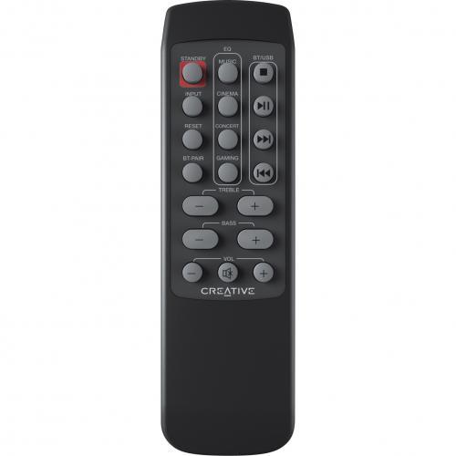 Creative Stage 2.1 Bluetooth Speaker System   Black Alternate-Image6/500