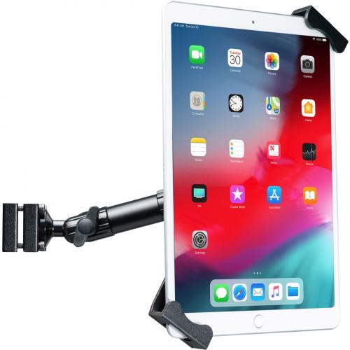 CTA Digital Vehicle Mount For Tablet, IPad Mini, IPad Air, IPad Pro Alternate-Image6/500