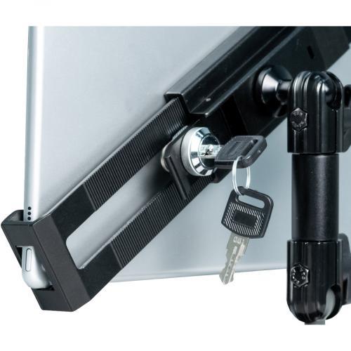CTA Digital Vehicle Mount For Tablet, IPad Pro, IPad Air, IPad Mini Alternate-Image6/500