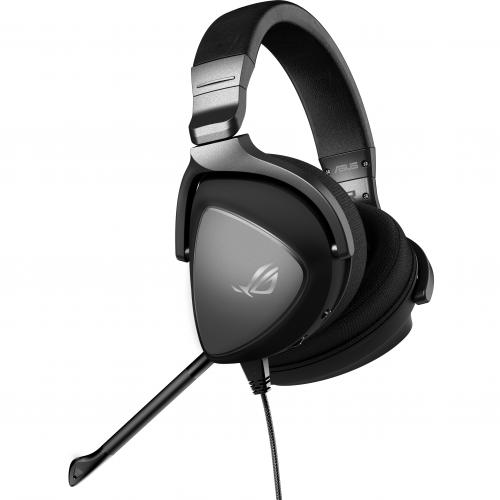 Asus ROG Delta Core Gaming Headset Alternate-Image6/500