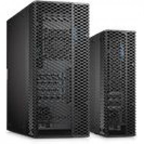 Dell OptiPlex 7000 7070 Desktop Computer   Intel Core I5 9th Gen I5 9500 3 GHz   8 GB RAM DDR4 SDRAM   256 GB SSD   Small Form Factor Alternate-Image6/500
