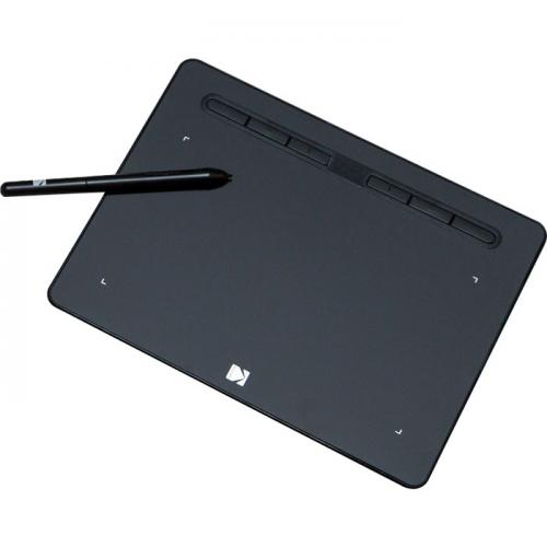 Kodak CyberTablet HD Graphic Tablet F8 Alternate-Image6/500